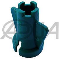 Ключ универсальный для ремонта форсунок Agroplast | 07.100/07 AGROPLAST