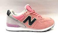Кроссовки женские New Balance розовые NB0013