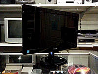 """LED Монитор 15.6"""" Philips Ultra Slim 166V3L Black"""