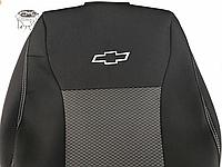 Авточехлы Chevrolet Aveo (T200) hatchback EMC Elegant