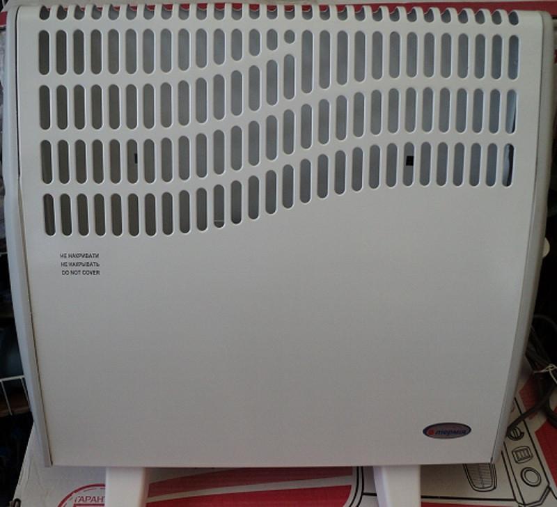 Электроконвектор Термия Комфорт ЭВУА-1.5/230-2 (сп)