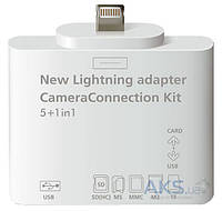 Apple Connection Kit for iPad 5 White