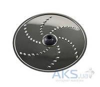 Kenwood KW712343 Диск - терка мелкая насадки измельчителя AT340 для кух. комбайна