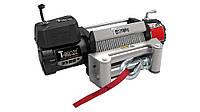 Лебедка T-Max HEW-9500 X-Power (Waterproof)
