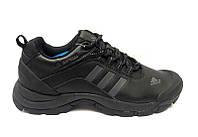 Кроссовки мужские Adidas Climaproof осень-весна/зима черные AD0071