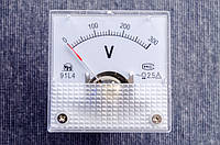 Вольтметр генератора 1,2 кВт