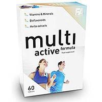 FA Nutrition Multi Active 60 tabs