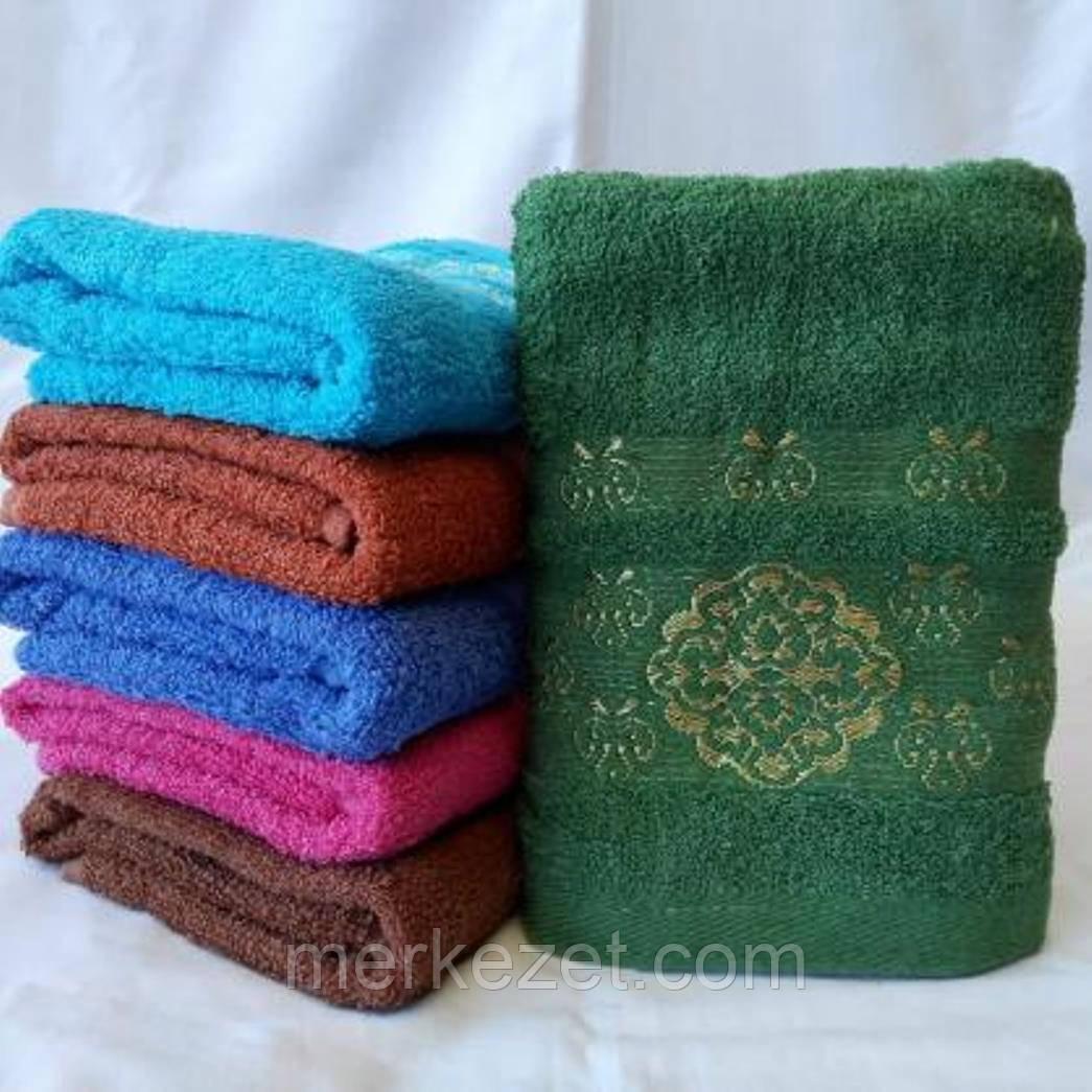"Полотенце. Махровые полотенца ""Аура"". Рушник для рук та ніг"