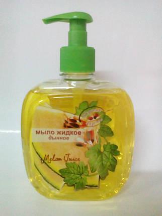 Гель мыло ДЫНЯ жидкое мыло 460мл, фото 2