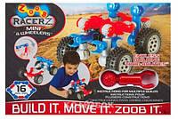 Конструктор Zoob Mobile Mini 4 Wheeler