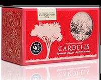 """Чайный напиток для укрепления здоровья сердца и сосудов """"Cardelis"""""""