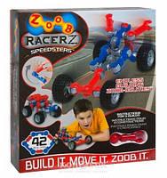 Конструктор ZOOB Racer