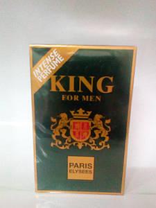 Туалетная вода KING PARIS ELYSEES 100ml