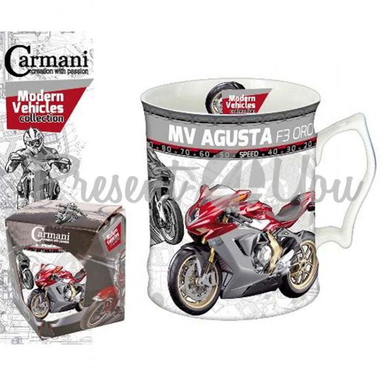 Кружка Мотоцикл MV Agusta (016-5200)
