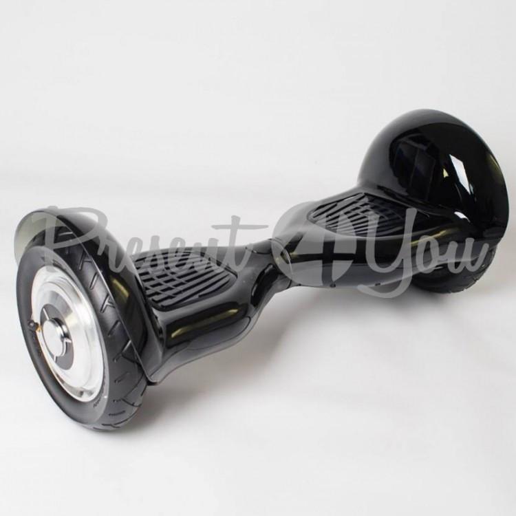 Гироборд черный (G165)