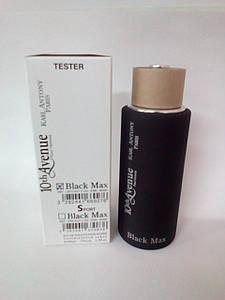 Туалетная вода TESTER 10Avenue Black Max M100
