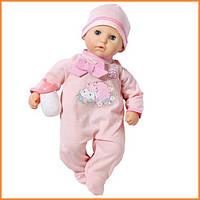 Пупс девочка Беби Аннабель My first Brother Baby Annabell Zapf Creation 794449