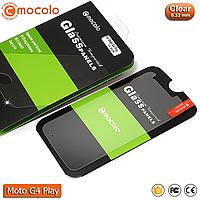 Защитное стекло Mocolo Moto G4 Play, фото 1