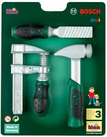 Набор инструментов Klein Bosch со столярными инструментами (8007-3)