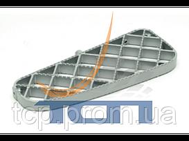 Подножка  металлическая низ правая/левая SCANIA 4R/P 1995-2005 T640031 ТСП