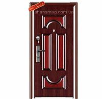 Входная металлическая дверь квартирная А-001