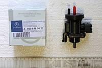 Клапан включения турбины Sprinter CDI, USA, (черный)