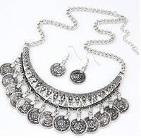 Набор Монеты состаренное серебро tb1198 Код:267081911