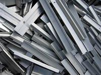 Алюминиевый профиль лом  купим дорого