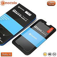Защитное стекло Mocolo Moto X2, фото 1