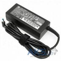 Блок питания для ноутбука HP 19.5V, 3.33A, 65W, 4.5*3.0-PIN, L-образный разъём, black (без кабеля!) (оригинал)