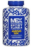 MEX Nutrition Amino 12K 120 tabs