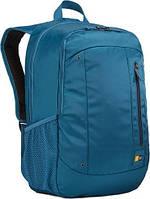 Городской рюкзак для ноутбука case logic wmbp115mid midnight на 23 литра