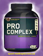 Optimum Nutrition Pro Gainer 2,31 kg