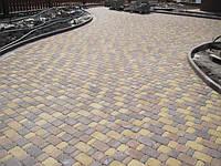 Види тротуарної плитки в Україні