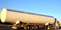 Аренда автоцистерны YILTEKS LPG Storage Tank 115м3