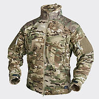 Куртка LIBERTY - Double Fleece - мультикам ||BL-LIB-HF-14