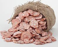 Морковные цукаты, 200 гр