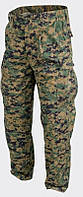 Штаны USMC - Nyco Twill - Digital Woodland ||SP-USM-NT-07