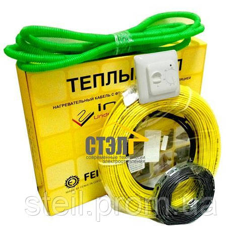 In-Term 1,7 м.кв., 350 W