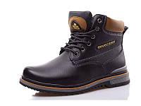 Подростковая зимняя обувь бренда Paliament для мальчиков (рр. с 36 по 41)