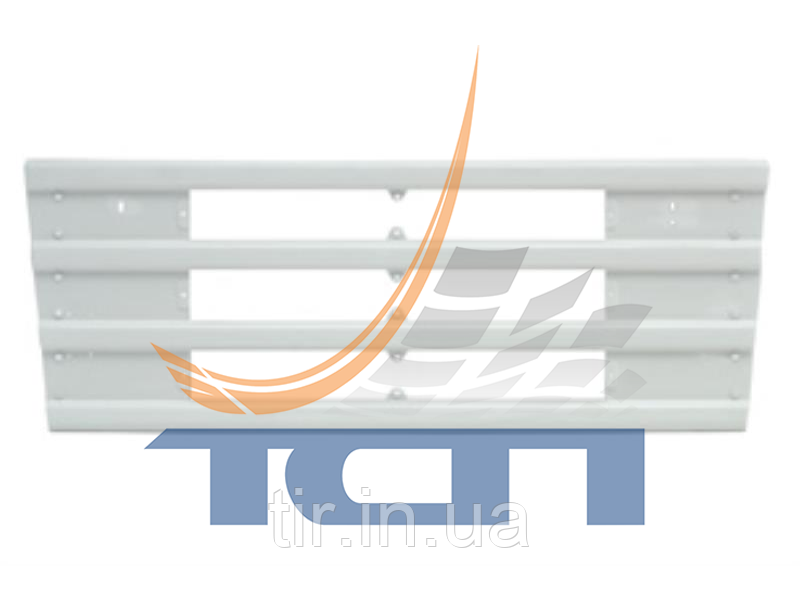Решетка радиатора SCANIA 4R 1995-2005 T640028 ТСП