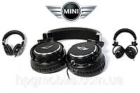 Наушники Mini Cooper Headphones