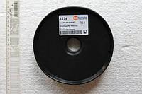 Подушка задних пружин Vito (638), (+ 5 mm.)