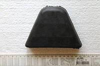Подушка передней железной рессоры Sprinter (боковая) (1 лист.) (BSG17-2385)