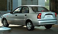 Авточехлы Chevrolet Lanos EMC Elegant