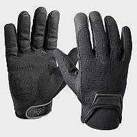 Перчатки тактические Urban Tactical Line - чёрные ||RK-UTL-PU-01