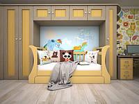 Детская кровать New
