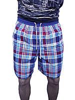 Мужские шорты F & F р-р M (сток, б/у)  спортивные лёгкие пляжные