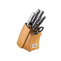 Набор ножей Vinzer Supreme (7 предметов)