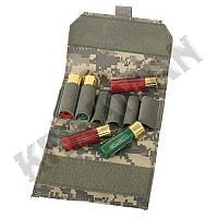 Патронташ для 6-ти патронов 12 кал. - UCP ||M51613002-ACU